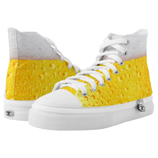 Realistic Beer High Tops