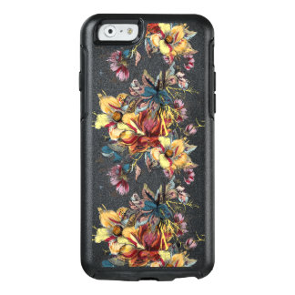 Realistic drawn Floral bouquet pattern OtterBox iPhone 6/6s Case