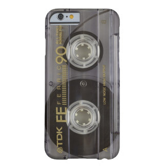 Realistic Looking Tape Cassette Cell Phone Case