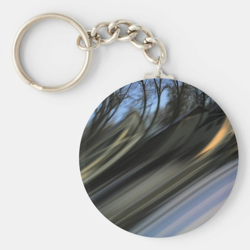 Reality Bending Key Chains