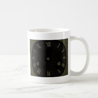 Reality Frozen Time Coffee Mug