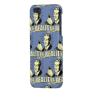 Reality is for losers who don't play video games case for iPhone 5/5S