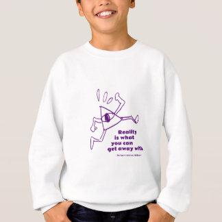 Reality Running Sweatshirt