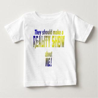 Reality Show T-shirts