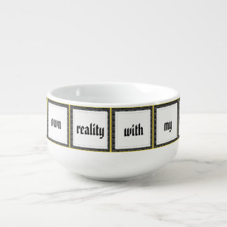 Reality Soup Mug