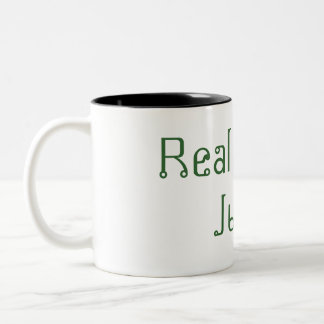 Reality TV Junkie Coffee Mugs