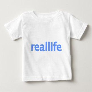 reallife infant T-Shirt