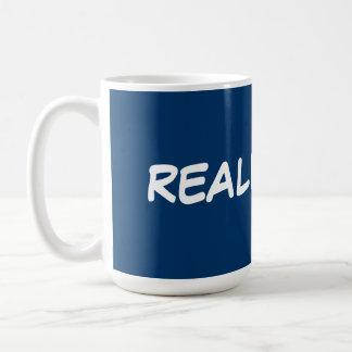 Really?!?!? Basic White Mug
