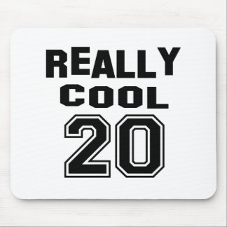 Really Cool 20 Mouse Pad