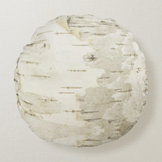 Really Cool Birch Bark Pillow