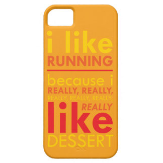 Really Like Dessert CaseMate iPhone 5C/5S iPhone 5 Case