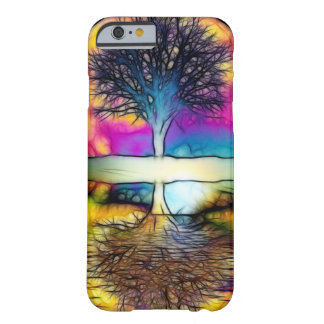 Realm of Divine Knowledge Barely There iPhone 6 Case