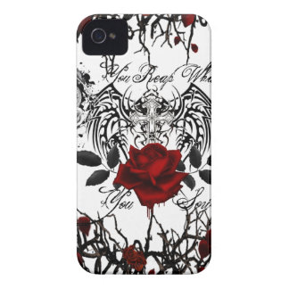 reap what you sow iPhone 4 Case-Mate case