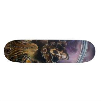Reaper 20 Cm Skateboard Deck