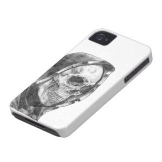 Reaper 4/4s iPhone 4 case