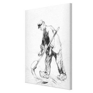 Reaper Canvas Prints