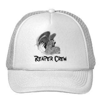 Reaper Crew Cap