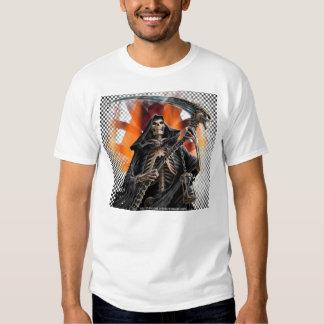 Reaper -  EDUN LIVE Genesis Unisex Standard T-shirt