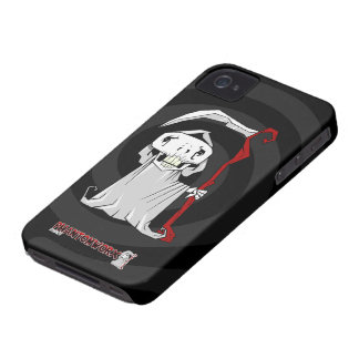 Reaper iPhone 4 Case-Mate Case