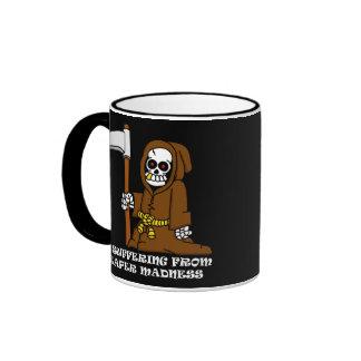Reaper Madness Mug