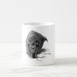 Reaper Basic White Mug