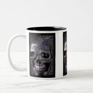 Reaper Two-Tone Mug