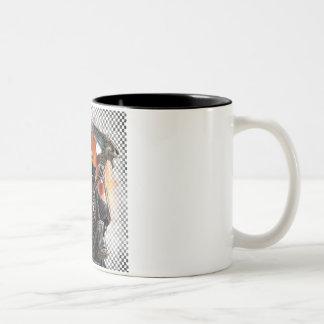 Reaper - Two-Tone Mug