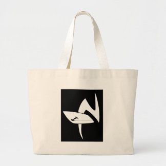 Reaper's Dreams Large Tote Bag