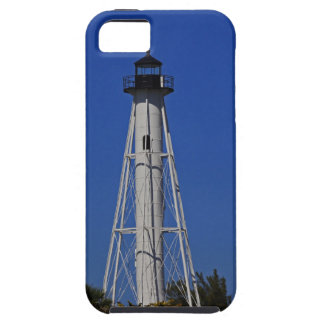 Rear Ranger Lighthouse II Case For The iPhone 5