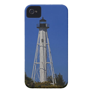Rear Ranger Lighthouse II Case-Mate iPhone 4 Case