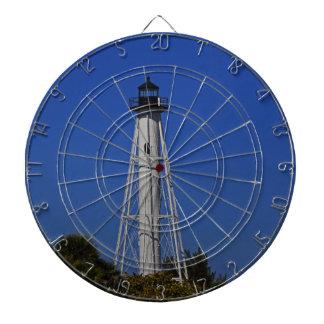 Rear Ranger Lighthouse II Dartboard