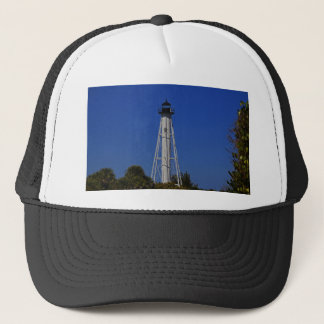 Rear Ranger Lighthouse II Trucker Hat