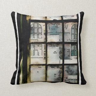 Rear Window Cushion