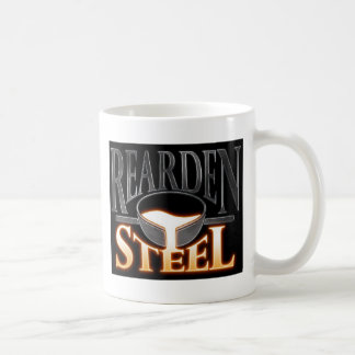 Rearden Steel Atlas Shrugged Mug