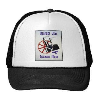 Rearden Steel Trucker Hat