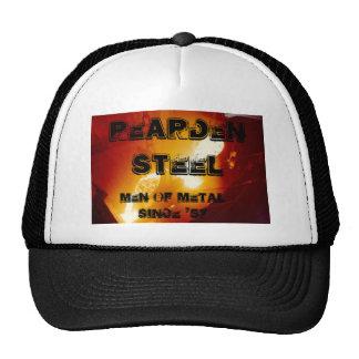 Rearden Steel Cap