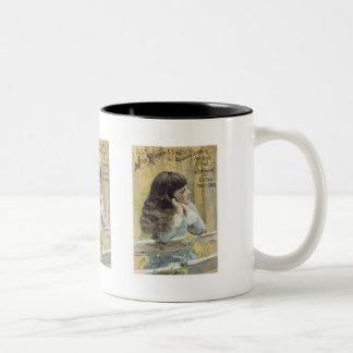 Reardon and Sons Soaps Two-Tone Mug