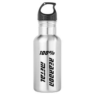 Reardon Metal 532 Ml Water Bottle