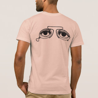Rearview Leerer T-Shirt