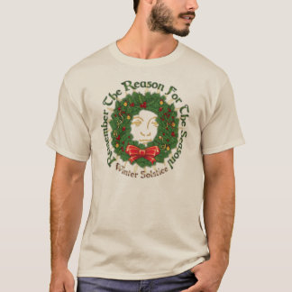 Reason For The Season - Winter Solstice - T-Shirt2 T-Shirt