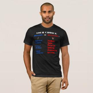 REASON OR RELIGION T-Shirt
