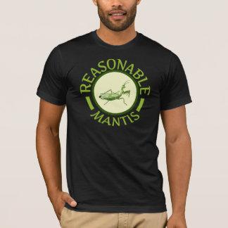 Reasonable Mantis Shirt