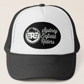REB500 - Sydney Enfield Riders Trucker Trucker Hat