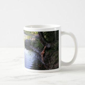 REBA SHINE - Coffe Mug  III- Sunshine Golden