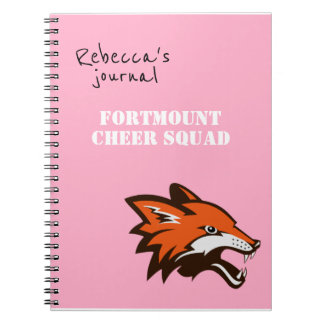 Rebecca's Journal