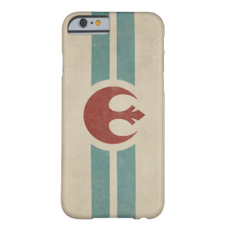Rebel Barely There iPhone 6 Case