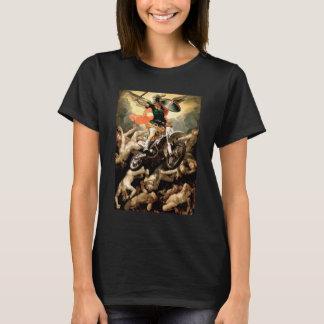 'Rebel' by Multiluke T-Shirt