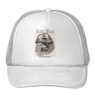 Rebel Caps Trucker Hat