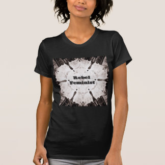 Rebel Feminist T-Shirt