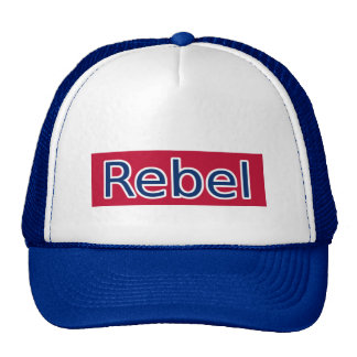 Rebel Hat
